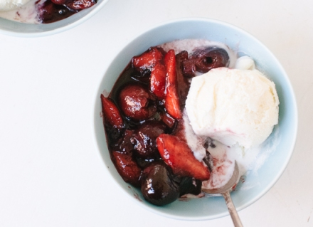balsamic-stone-fruit-sundae-recipe-1