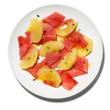 12 Ways to Move Grapefruit Beyond Breakfast