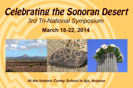 Tri-National Sonoran Desert Symposium