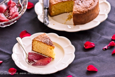 Yoghurt-Cake-with-Sangria-Poached-Pears-9033-2