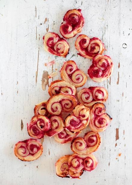 raspberry-palmiers