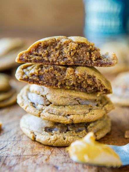 cookiebuttercookiescollage
